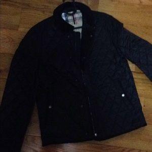 Other - Sale! Burberry Lightweight Jacket Brit Size Medium